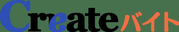 Createのロゴ