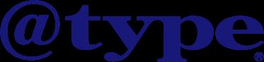 typeのロゴ