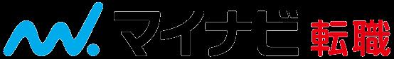 マイナビ転職のロゴ