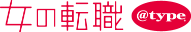 女の転職@type転職イベントのロゴ